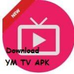 YM TV APK